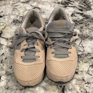 Saucony for Madewell